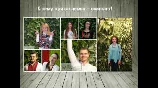 видео Фитодизайн комнатными растениями, вертикальное озеленение в Одессе   |