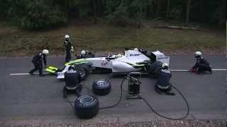 After The Famous Bear attack, F1 Pitstop disaster, What Happened Next...