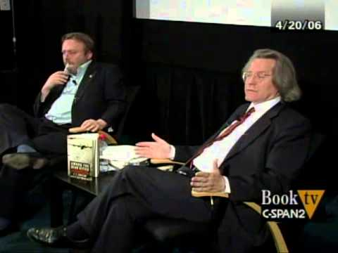 Christopher Hitchens   2006   Discussing 'Among the Dead Cities' with A C  Grayling