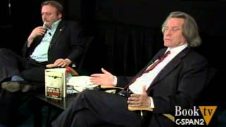 Christopher Hitchens   2006   Discussing