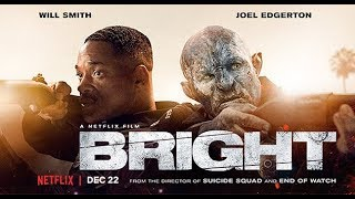 Bright | HINDI Trailer - Dubbed By Me