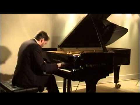 Thomas Pandolfi, pianist -Liebestraum No 3 in A-Flat Major