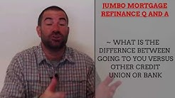 San Diego Jumbo Mortgage Loan Refinance Q & A (2019 Update)
