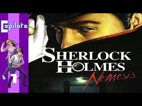Sherlock Holmes: Nemesis | Part 1 - The First Case |