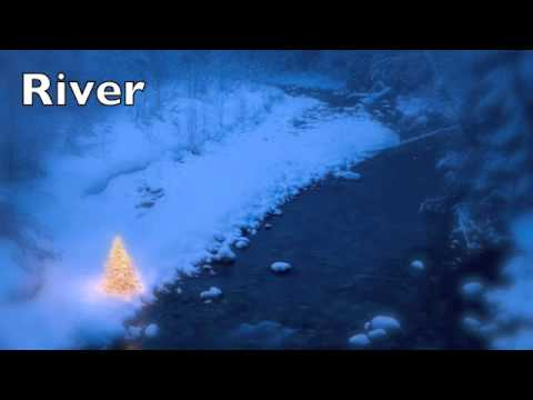 River - Karaoke Cover (A Joni Mitchell Song Off Of Her Blue Album)