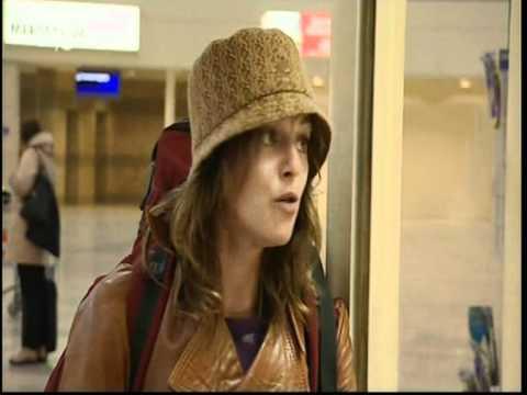Airline - Donna Nolan Misses Her Flight
