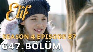 Video Elif 647. Bölüm | Season 4 Episode 87 download MP3, 3GP, MP4, WEBM, AVI, FLV Januari 2018
