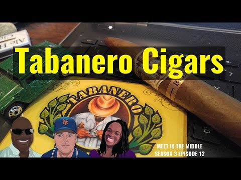 Tabanero Cigar Rolling in Tampa - Cigar Review - A Hidden Gem - Meet in the Middle Cigar Show
