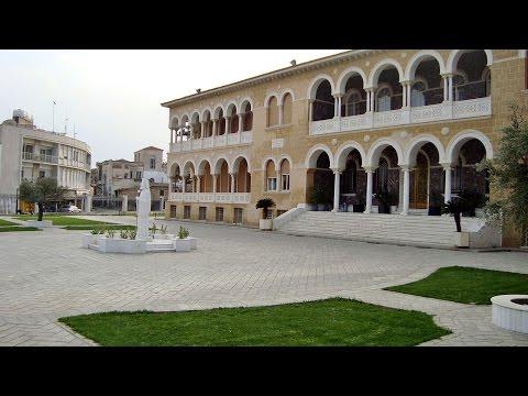 Nicosia - Capital City of Cyprus