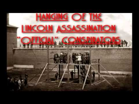 Rome's Responsability of the Assassination of Abraham Lincoln