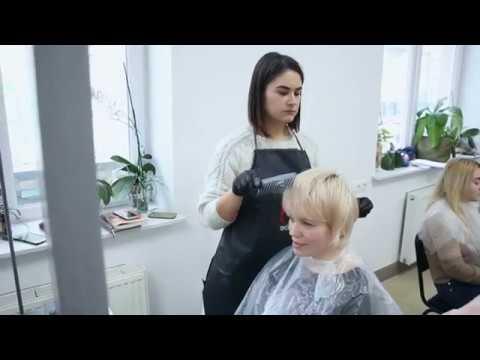 Артем Ковальчук: Affinage Salon Professional