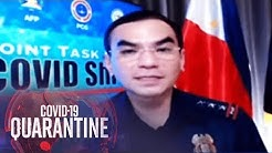 COVID-19 Pandemic: DZMM Special Coverage (2 PM - 6:30 PM, 3 April 2020)