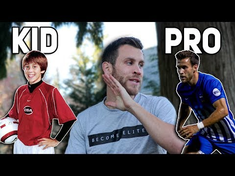 13 Things I Wish I Knew At Age 13   SOCCER MISTAKES!
