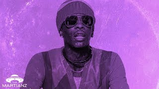 Young Thug Type Beat - Aint Right (Prod. The Martianz)