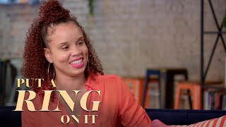 Ashley and Dr. Nicole Have a Heart to Heart | Put A Ring On It | Oprah Winfrey Network