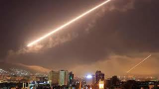 Иран разбомбил американскую авиабазу в Ираке