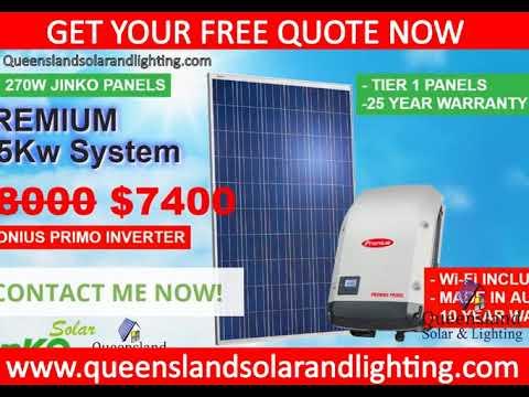 Solar Panels Ipswich
