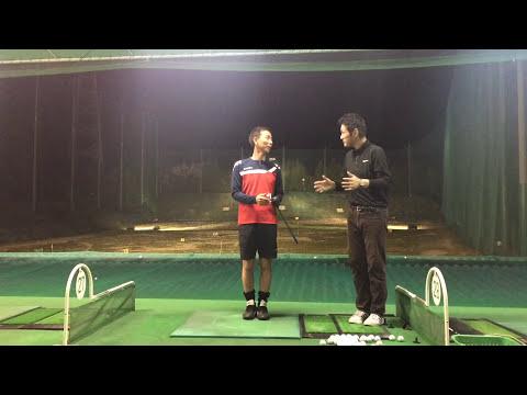 【ゴルフ】シングルになるレッスン アイアンで強い球を打ち距離感を磨く編