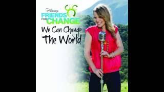 Bridgit Mendler - We Can Change the World