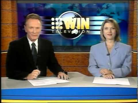AussieTVHistory.com | WIN - Late News Opener - 5 March (2004)