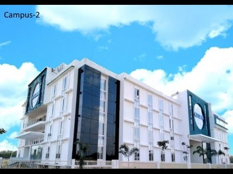 IIBS Bangalore Campus - Near Airport