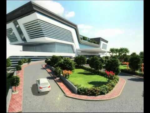 NCI Hospital