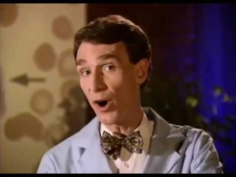 Bill Nye The Science Guy Cells