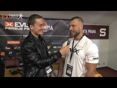 EVLS Prague Pro 2015 - videoreport