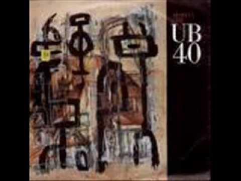 UB40 - Please Don't Make Me Cry (Customized Dub Mix)