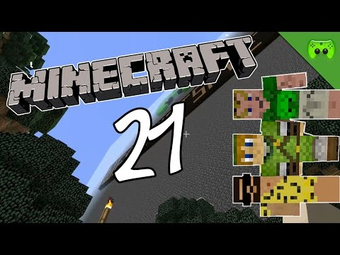 MINECRAFT Adventure Map # 21 - Die PietSmiet Map «» Let's Play Minecraft Together | HD