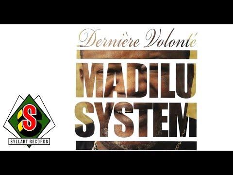 Madilu System - Franco de mi amor (audio)