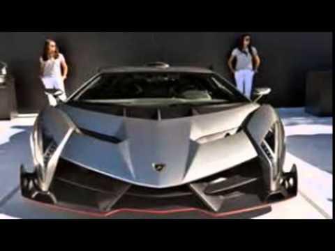 Future Cars Of 2016 2030