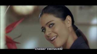 U Me Aur Hum - Saiyaan / German Subtitle / [2008]