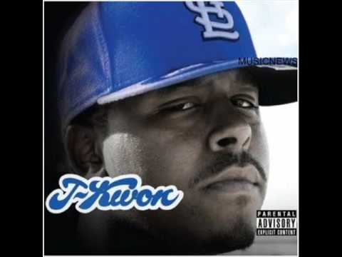 J-Kwon - Got To Eat (feat. Kenzo) 2o10
