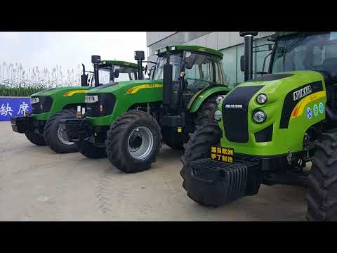 Shandong Sadin Heavy industry Co.,Ltd ( Aumahr Tractor)