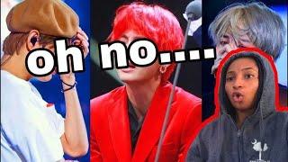 BTS SADDEST Moments Reaction