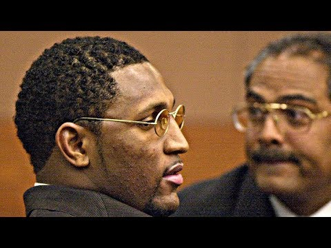 How Ray Lewis ESCAPED a Murder Case! (CRAZY STORY)
