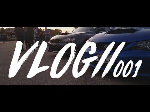 Ports And Evos /// Sushii Bros Vlog 001 (4k)