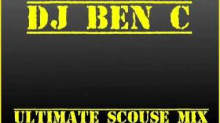 DJ Ben C - 2010 Ultimate Megamix - Scouse House Donk 2010
