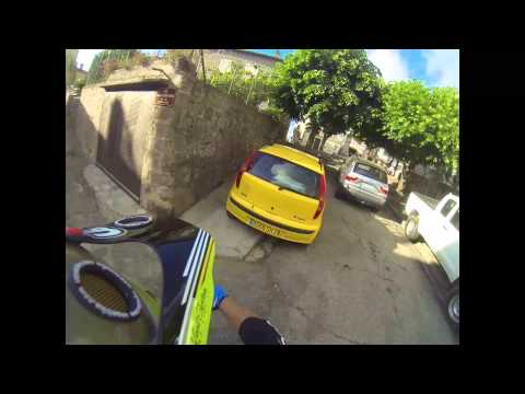 Ride In Paesu SOLLACARO Mai 2015