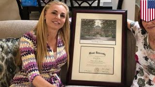 Florida GOP candidate caught using completely fake diploma