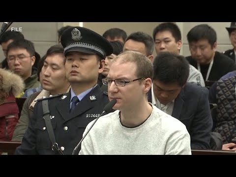 'Warning shot from China': Canadian Robert Schellenberg's appeal of death sentence rejected