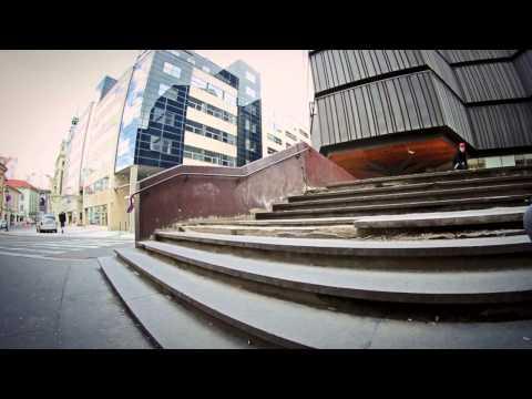David Kalina Street Part