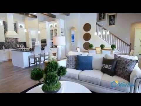 Homes by WestBay Key Largo II at La Collina