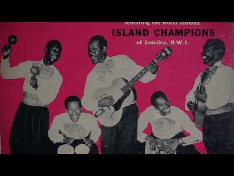 The Island Champions – Silver Seas (1958) Calypso