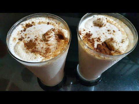 വളരെ പെട്ടെന്ന് ഷാർജ ഷേക്ക് തയ്യാറാക്കാം||Sharjah Shake Recipe|| ഷാർജ ഷേക്ക്