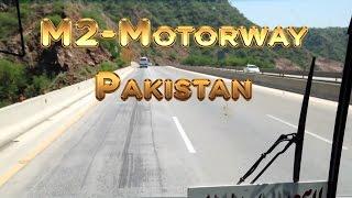 M-2 Motorway Pakistan