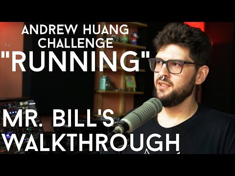 Andrew Huang Challenge: 4 Producers Flip The Same Sample (Mr. Bill Version)