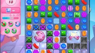 Candy Crush Saga Level 381 #GamerMob
