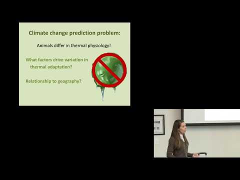 Kaitlin Baudier's PhD Defense